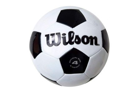 This is the image of The Wilson Soccer Ball