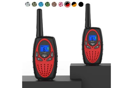 This is the image of Topsung Walkie Talkie