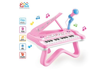 This is the image of ToyVelt Toy Piano