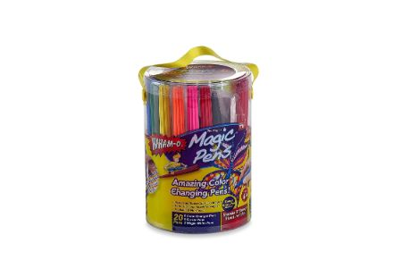 This is the image of Wham-O Magic Pens