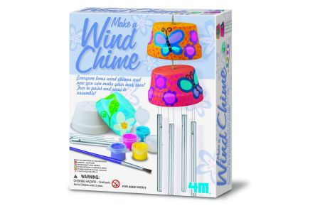 This is the image of Wind Chime DIY Kit