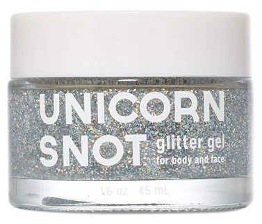 This is an image of kid's Unicorn glitter gel