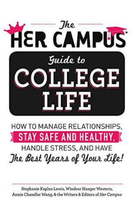This is an image of Campus Guide to College Life