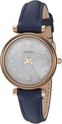 This is an image of Fossil Carlie Mini