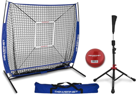 This is an image of boy's practice ball bundle pack