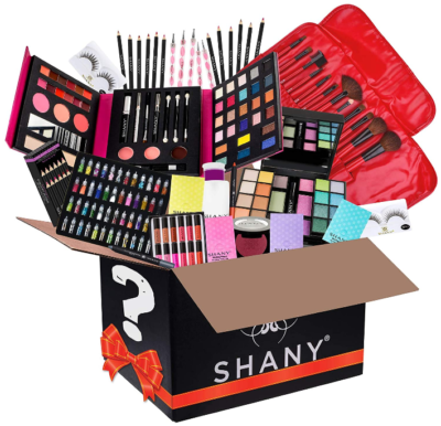 This is an image of girl's makeup set by Shany