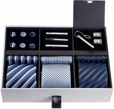 Image of TAVATO's Neck Tie Set