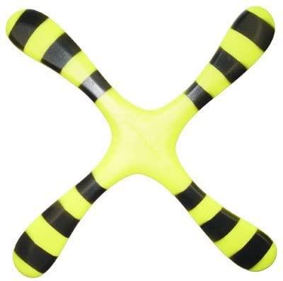 Image of Bumblebee Boomerang