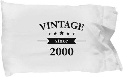 Image of Custom Pillowcase