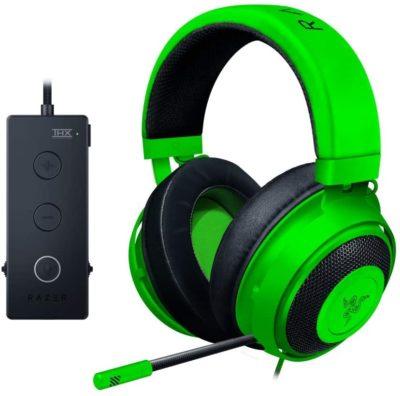 Image of Razer Kraken Gaming Headset