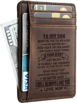 Image of Toughergun's Premium Wallet